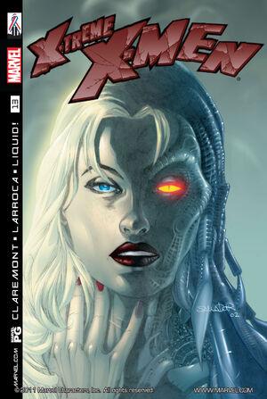 X-Treme X-Men Vol 1 13