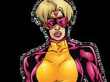 Zoe Culloden (Earth-616)