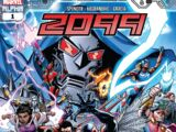 2099 Alpha Vol 1 1