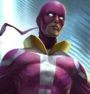 Aaron Nicholson (Earth-TRN461) from Spider-Man Unlimited (video game) 002