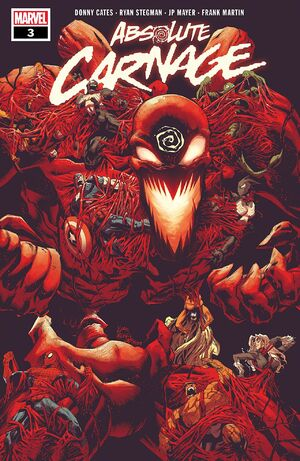 Absolute Carnage Vol 1 3
