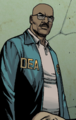 Agent Henderson (Earth-616) from Punisher Vol 11 1 001.png