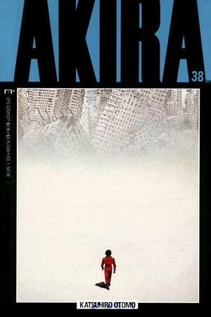 Akira Vol 1 38