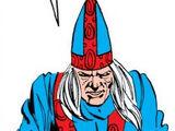 Alban Emond (Earth-616)