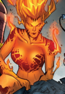 Amara Aquilla (Earth-616) from Age of X-Man The Amazing Nightcrawler Vol 1 2 001