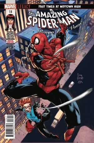 Amazing Spider-Man Renew Your Vows Vol 2 18