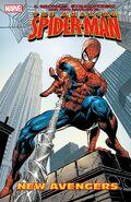Amazing Spider-Man TPB Vol 1 10 New Avengers