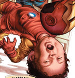 Anthony Stark (Earth-71513) from Marvel 75th Anniversary Celebration Vol 1 1 0001