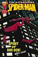 Astonishing Spider-Man Vol 3 32