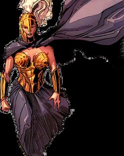 Athena Parthenos (Earth-616) from Chaos War Vol 1 5 0001
