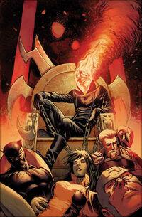 Avengers Vol 8 22 Textless