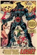 Baron Karza (Earth-616) from Micronauts Vol 1 50 001