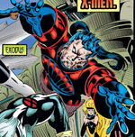 Bennet du Paris (Earth-295) from Amazing X-Men Vol 1 3 0001