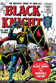 Black Knight Vol 1 5