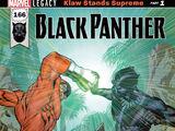 Black Panther Vol 1 166