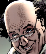 Brandt from Fantastic Four Vol 1 581 001