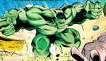 Bruce Banner (Earth-TRN566) from Adventures of the X-Men Vol 1 1 0001