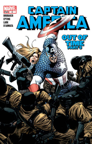 Captain America Vol 5 3