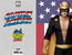 Captain America Vol 9 1 Midtown Comics Exclusive Wraparound Variant E