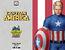 Captain America Vol 9 1 Midtown Comics Exclusive Wraparound Variant H