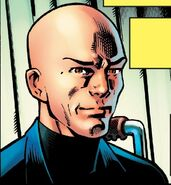 Charles Xavier (Earth-616) from Jean Grey Vol 1 8 001