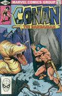 Conan the Barbarian Vol 1 126