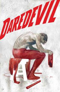 Daredevil Vol 6 5 Textless