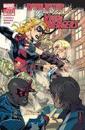 Dark Reign Young Avengers Vol 1 5