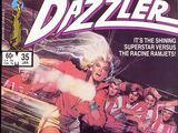 Dazzler Vol 1 35
