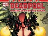 Deadpool Annual Vol 1