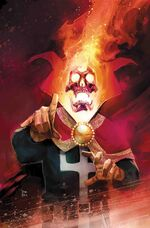 Doctor Strange Damnation Vol 1 3 Textless