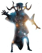 Eternity (Multiverse) from Ultimates 2 Vol 2 6 001