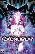 Excalibur Vol 4 5