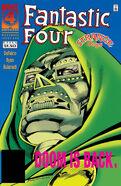 Fantastic Four Vol 1 406