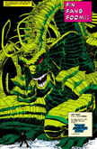 Fin Fang Foom (Earth-616) from Iron Man Vol 1 261 001