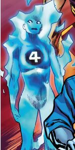Goodfire (Earth-616) from Marvel 2-In-One Vol 1 8 001