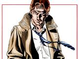 Hannibal King (Earth-616)