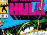 Incredible Hulk Vol 1 395