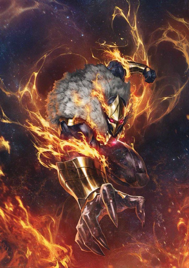 Robert Rider (Earth-616)   Marvel Database   Fandom