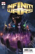 Infinity Wars Vol 1 2