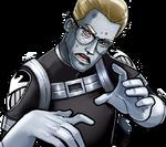 Jasper Sitwell (Earth-TRN562) from Marvel Avengers Academy 004