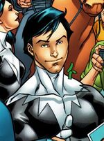Jean-Paul Beaubier (Earth-2530) from Alpha Flight Vol 3 10 001