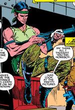 Jesus Suarez (Earth-616) from Uncanny X-Men Vol 1 261 0001
