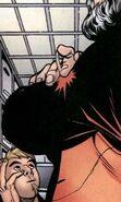 Joseph Michael Straczynski (Earth-616) from Captain Marvel Vol 4 23 001