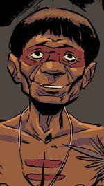 Joseph Rabinowitz (Earth-616) from Secret Avengers Vol 3 6 001