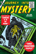 Journey into Mystery Vol 1 29