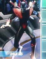 Kurt Wagner (Earth-6109) from Marvel Ultimate Alliance 0002