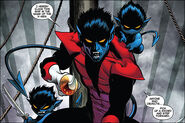 Kurt Wagner (Earth-616) from Amazing X-Men Vol 2 3 0001