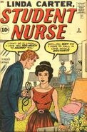 Linda Carter, Student Nurse Vol 1 3
