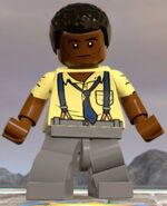 Luke Cage (Noir) (Earth-13122) from LEGO Marvel Super Heroes 2 001